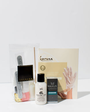 LACQUER Hydrate-Your-Hands Care Package