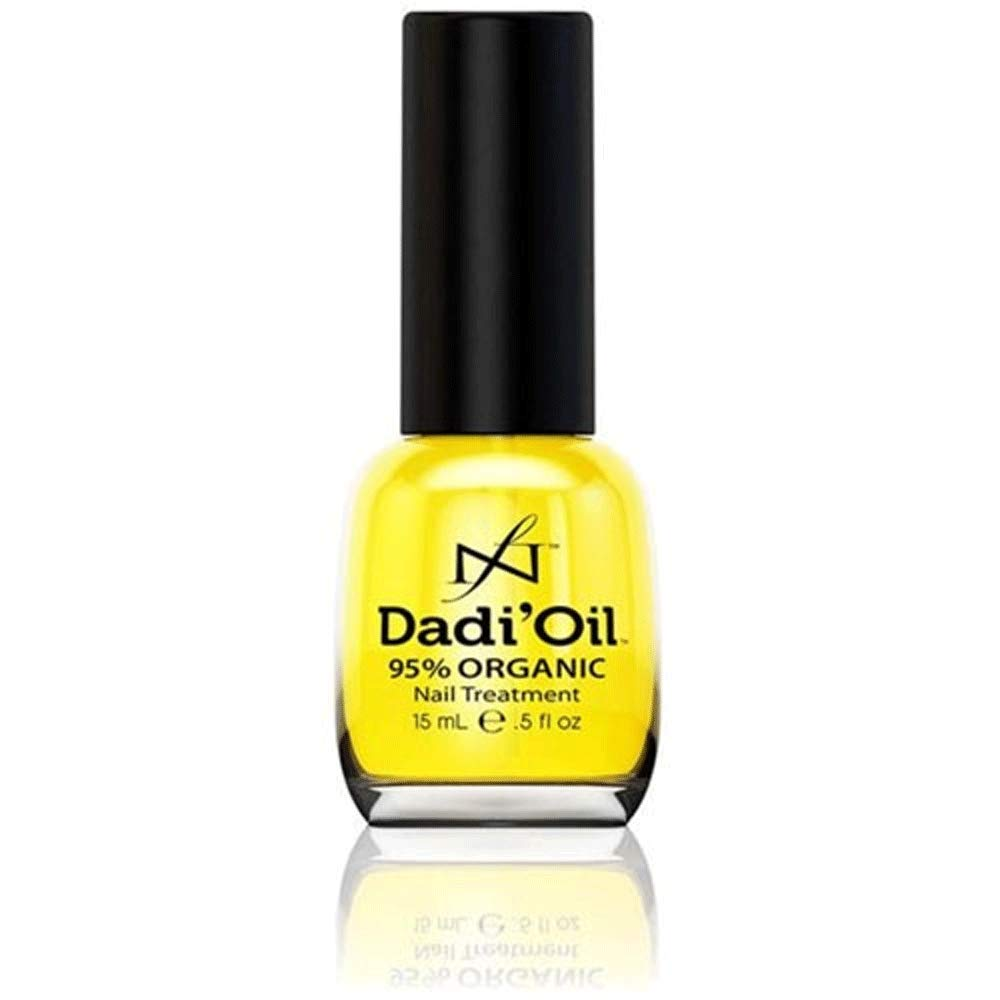 Dadi' Oil Organic Cuticle Oil 0.5 oz