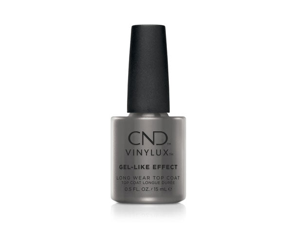 CND VINYLUX™ Gel-Like Effect Top Coat