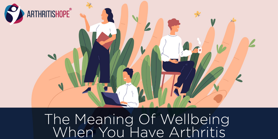Arthritis - Emotional Wellbeing