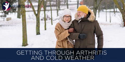 Arthritis and Cold Weather: 14 Tips to Ease Joint Pain