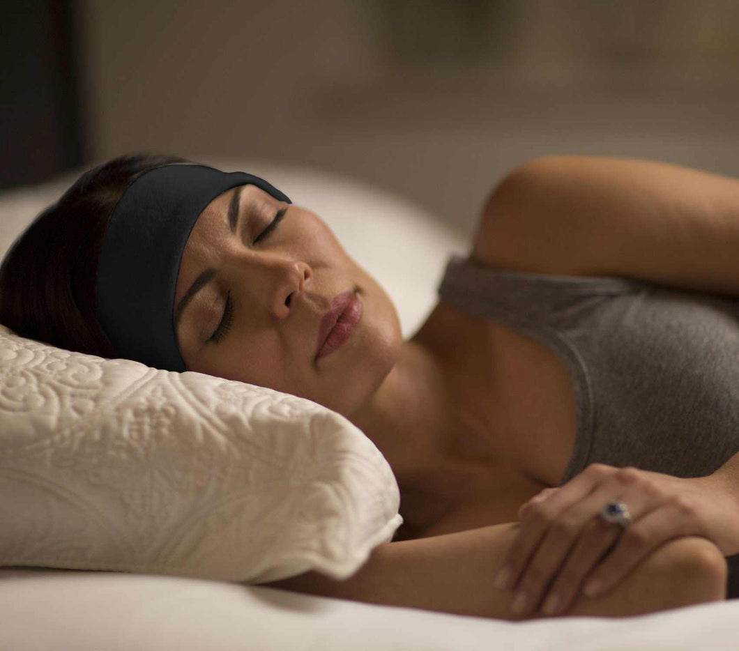 Wireless Sleep Headband