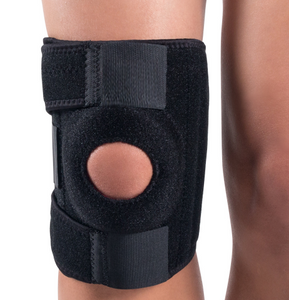 Adjustable Knee Brace for Knee Arthritis