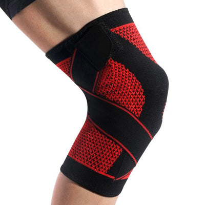 Silicone Compression Knee Sleeve