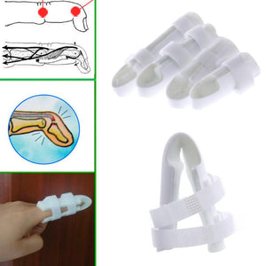 Finger Splints For Arthritis (4pcs)