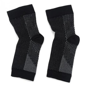 Plantar Fasciitis Socks with Arch & Ankle Support  (2pcs)
