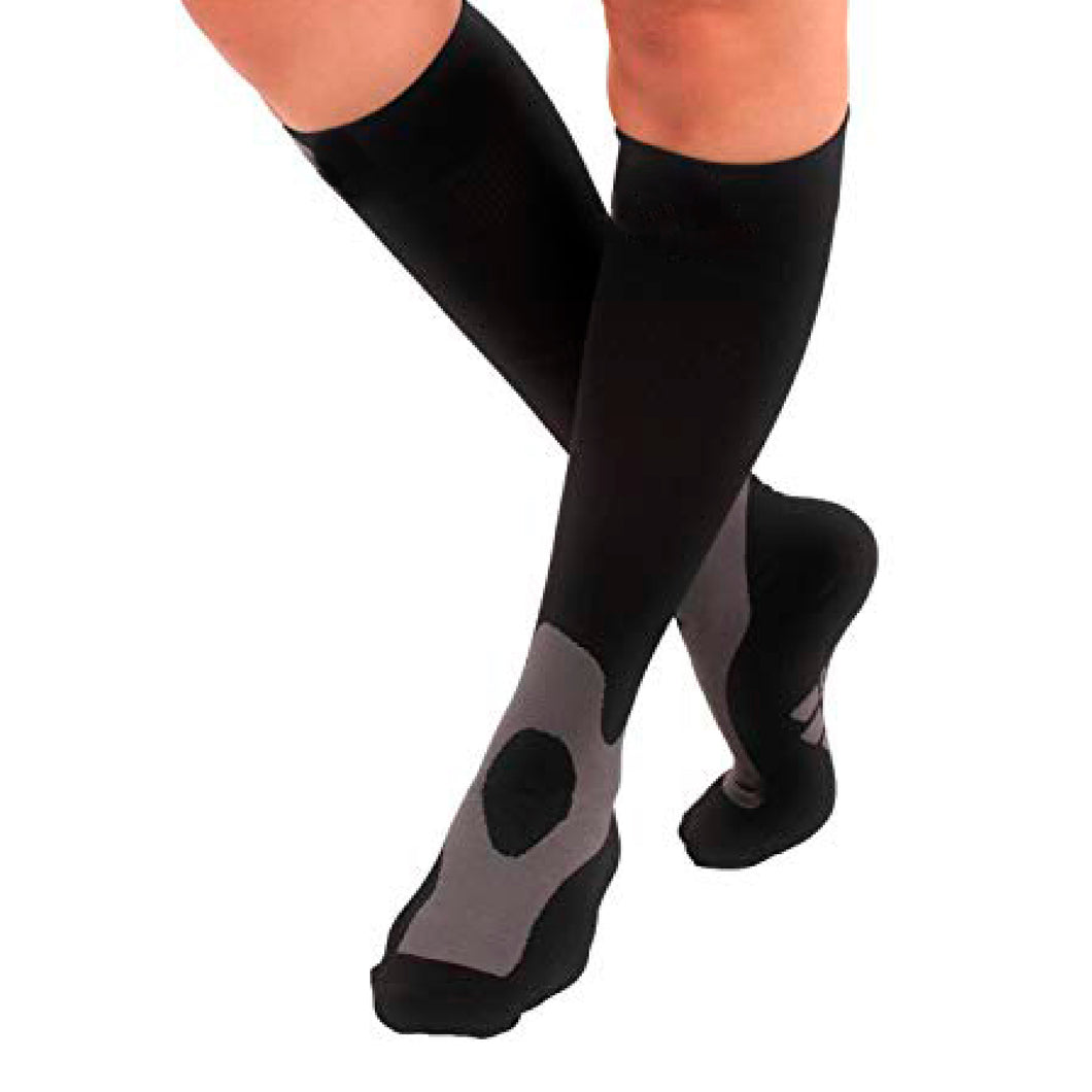 Compression Stockings 30-40 MMHG (1pair)