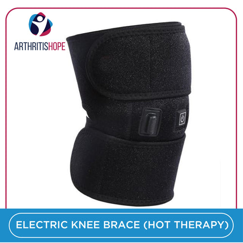 Electric Knee Brace (Hot Therapy)