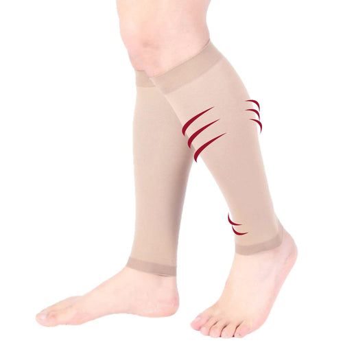 Antifatigue Compression Stockings 20-30mmHG (1pair)