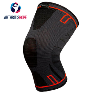 You Shop - We Give. Compression Sleeve for Knee Arthritis