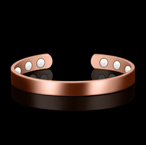 Pure Copper Magnetic Bracelet