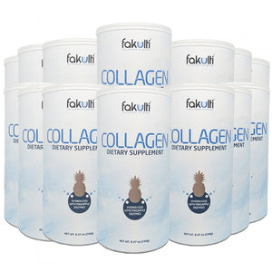 Collagen Promo 12mo. $311.92 (35% discount)