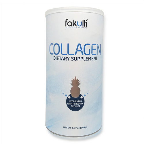 Natural Collagen Peptides