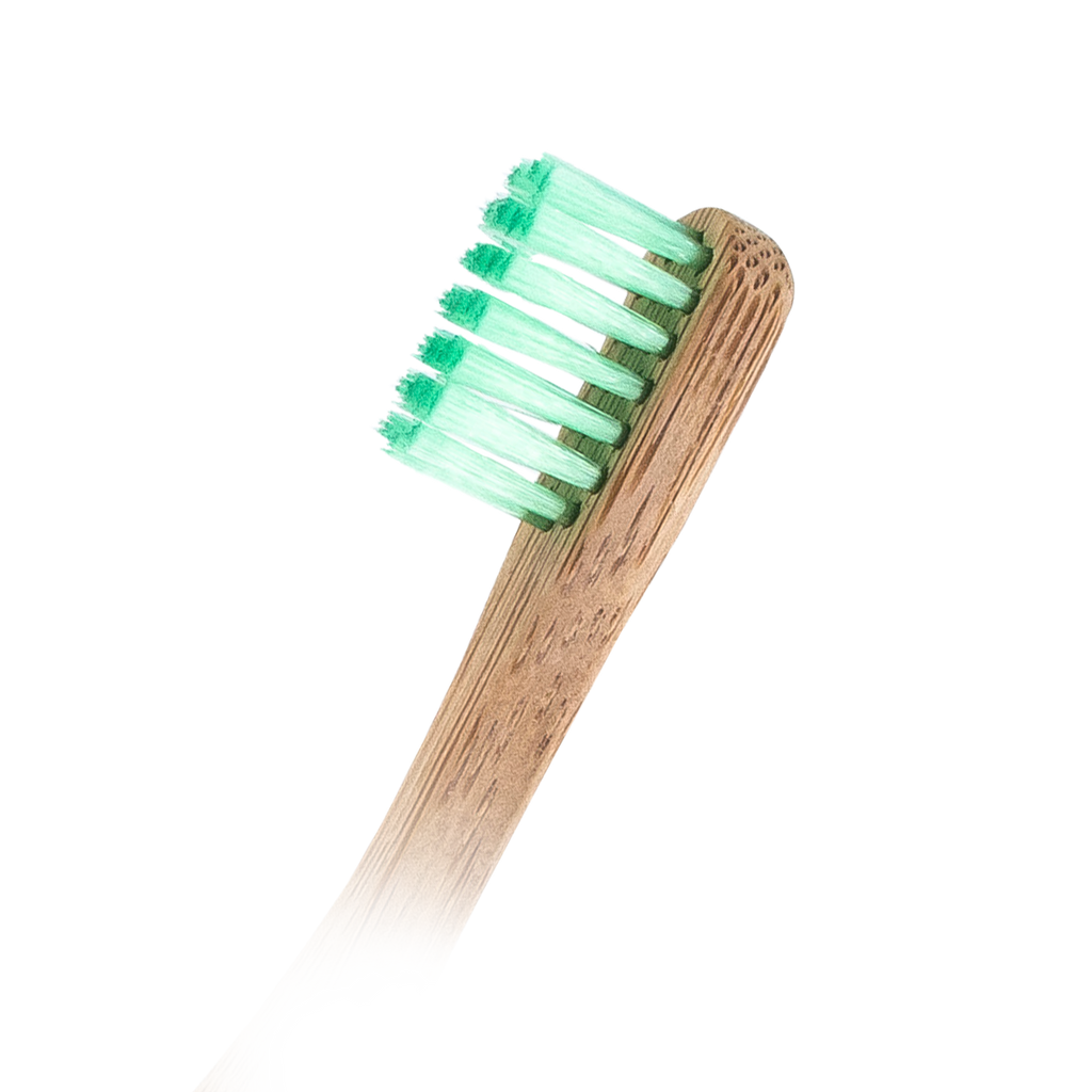 Gleam Kids Bamboo Brush GBBK-003