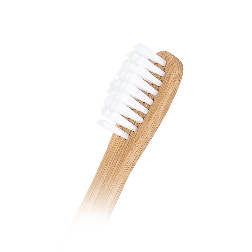 Gleam Kids Bamboo Brush GBBK-004C