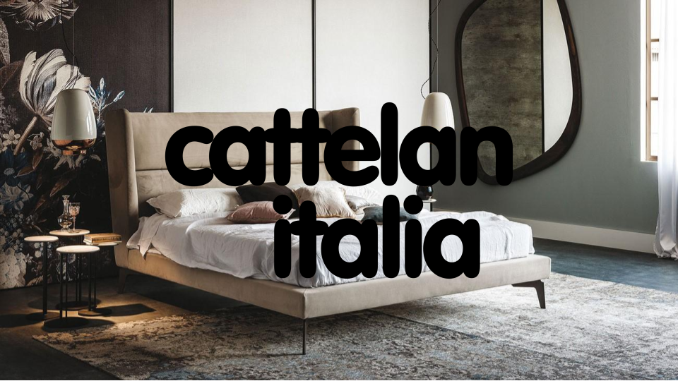 Cattelan Italia is an Italian company, dealing with furniture It was founded in 1979 and today it's one of the world's best furniture manufacturers with more than 2000 retailers based in the larger cities all over the globe.