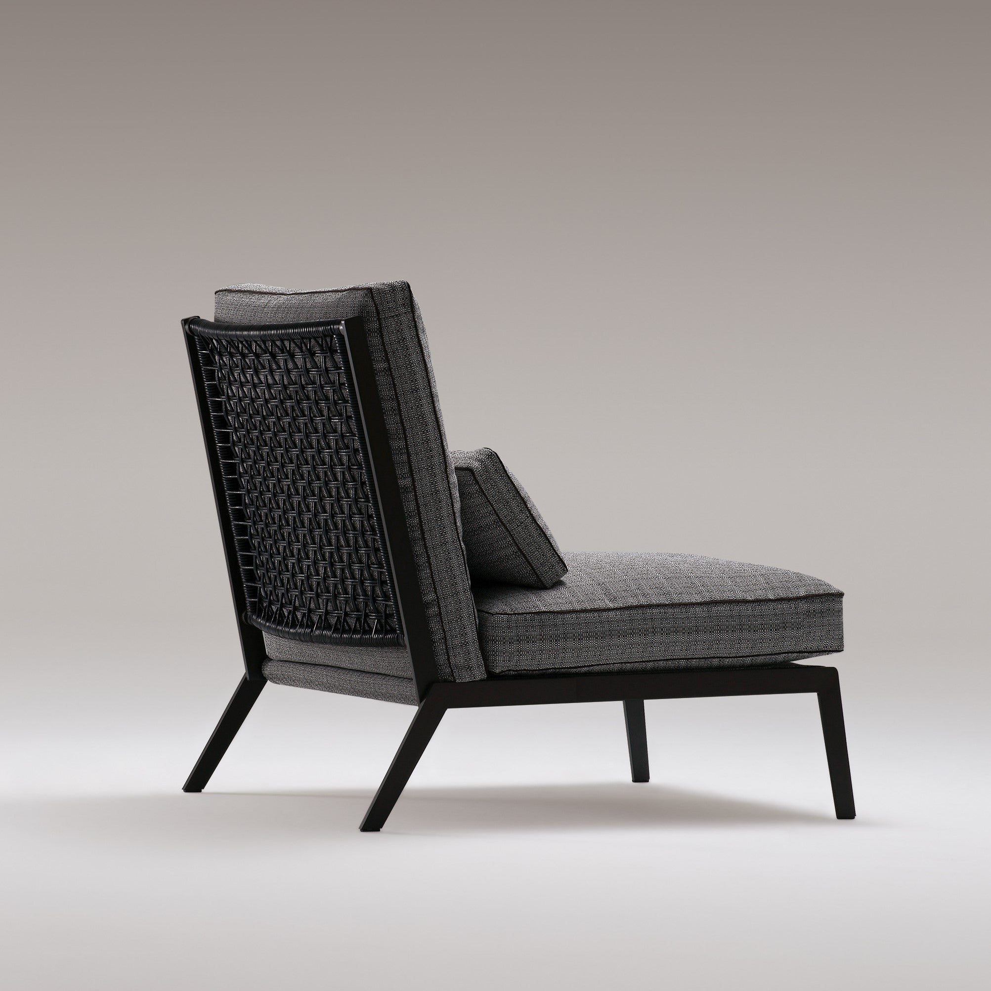 Arc Lounge Chair
