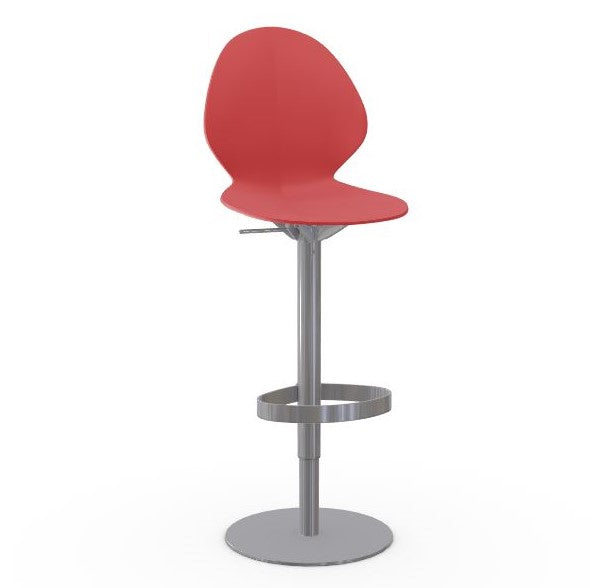 Basil Swivel Stool
