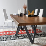 Cartesio Table