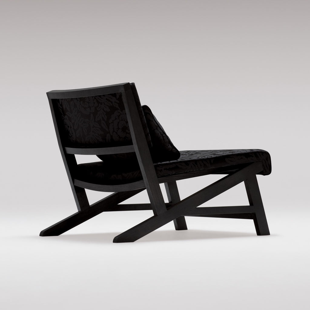 Eric Lounge Arm Chair