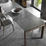 Esteso Wood Table