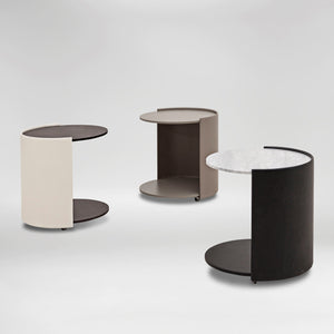 Harmon Side Table