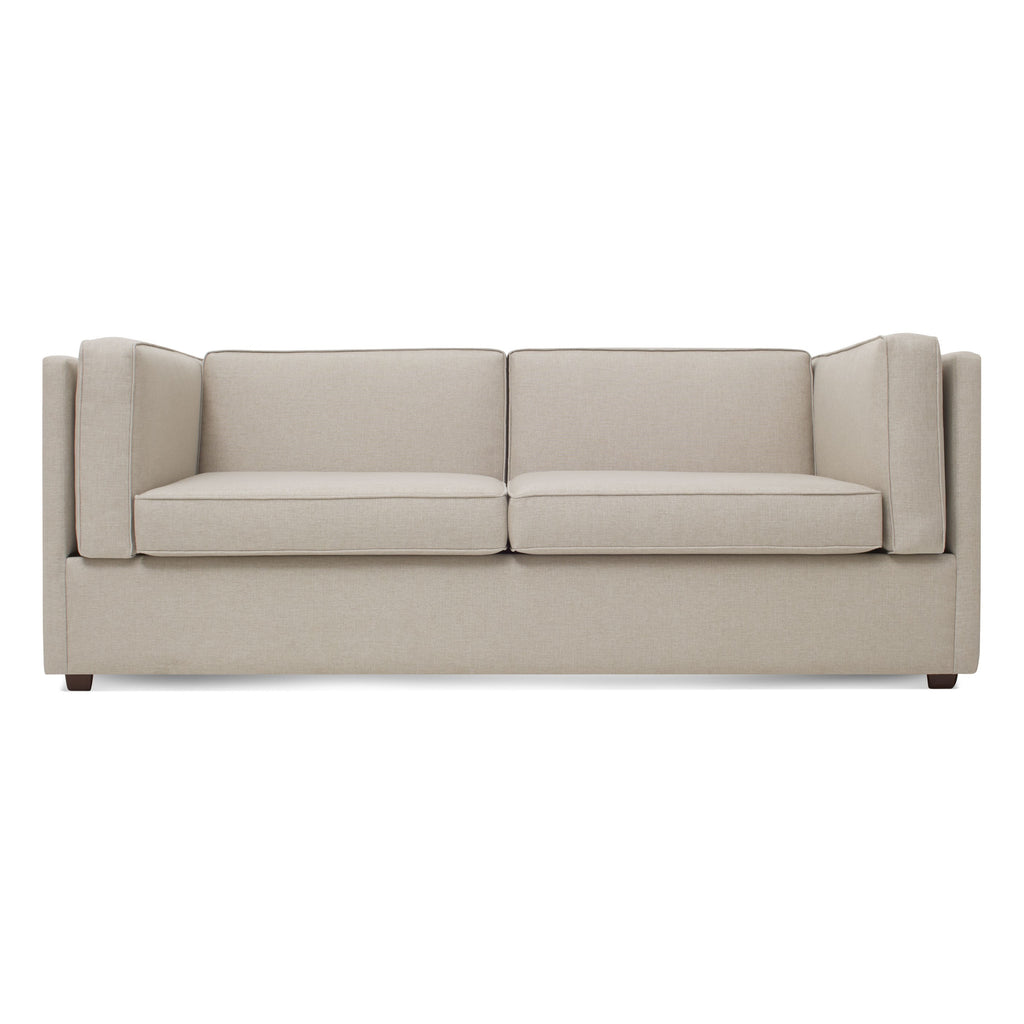 "Bank 80"" Sleeper Sofa"