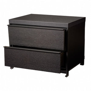 Max Two Drawer Cabinet
