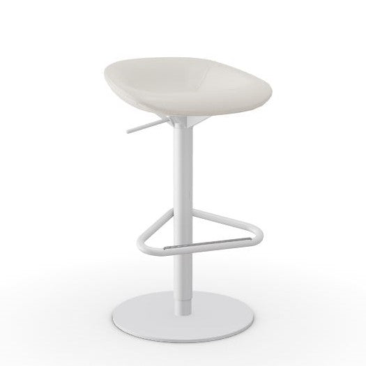 Palm Swivel Stool