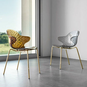 Saint Tropez Metal Chair