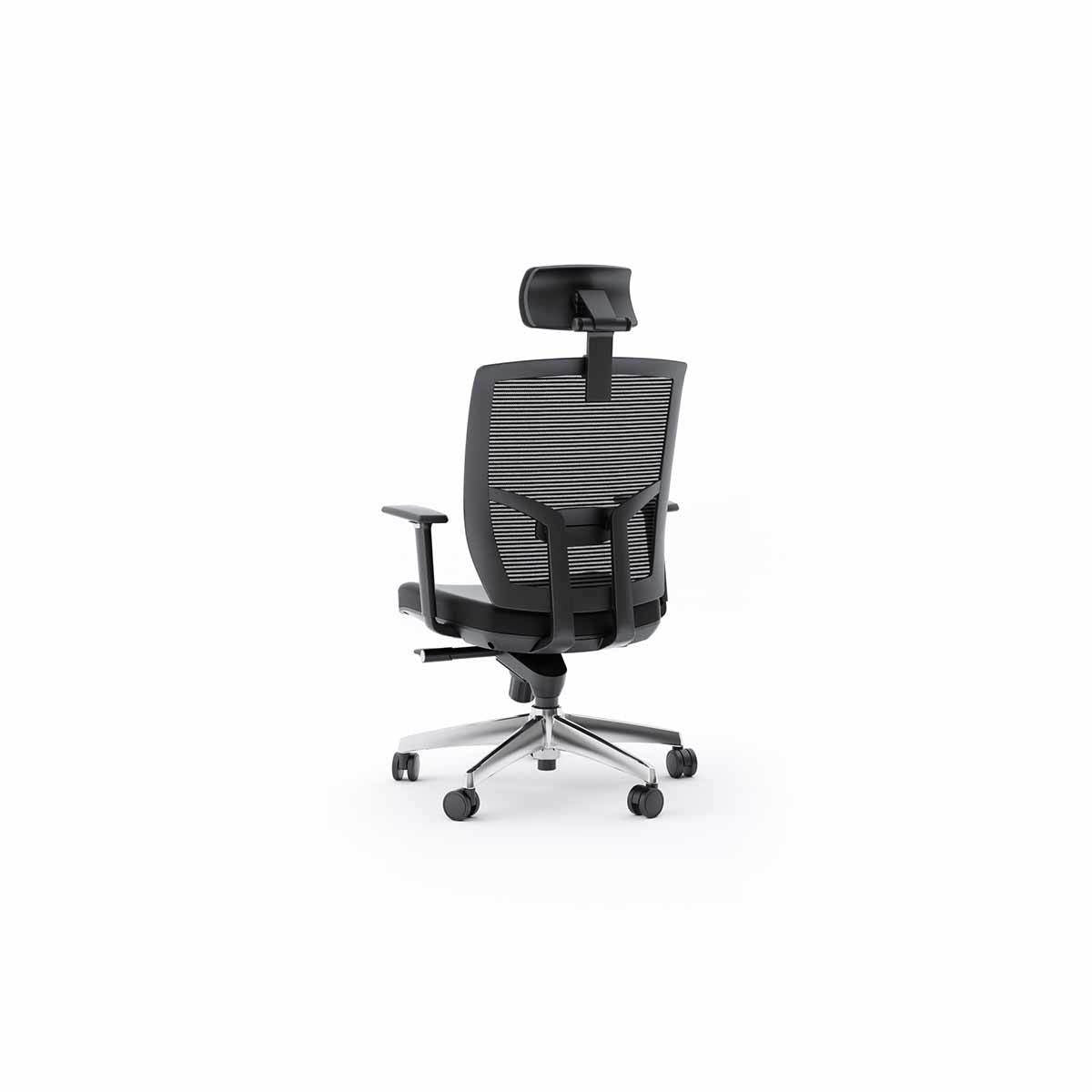 Task Chair Leather