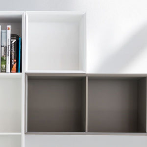 Inside Square Wall Cabinet