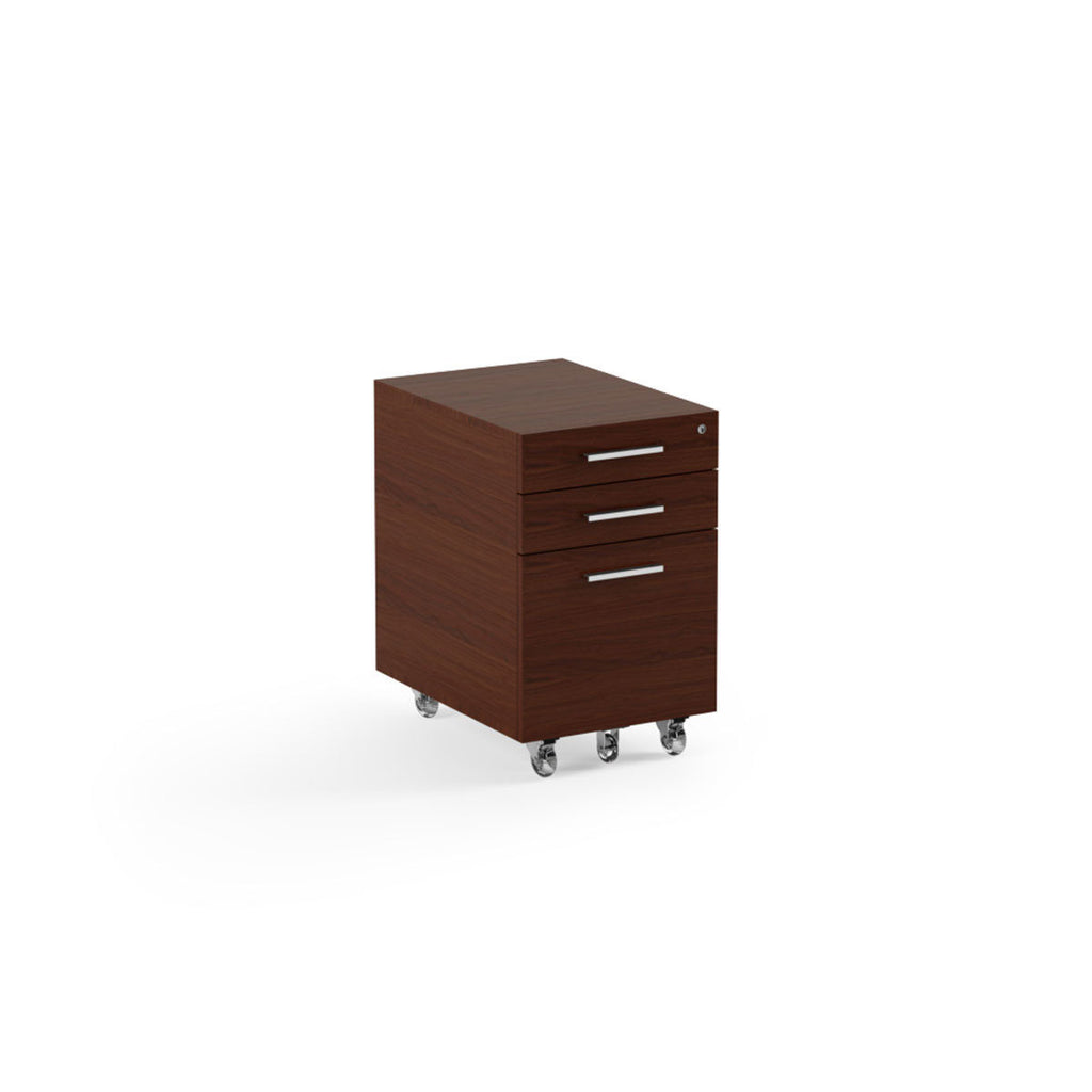 Sequel 6007-2 Mobile File Cabinet
