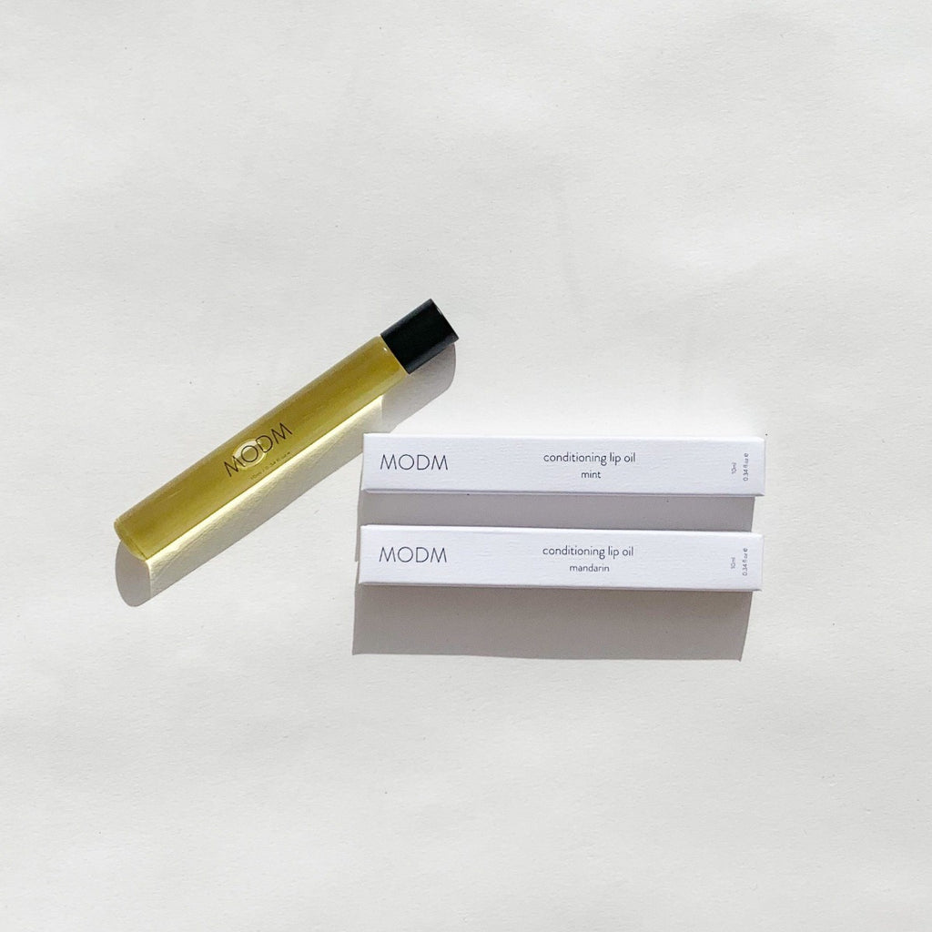 LIP OIL (MINT) - MODM beauty MODM