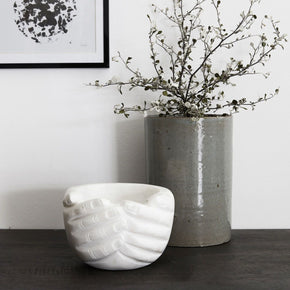 MARBLE HANDS BOWL - BY HOUSE DOCTOR bowl HOUSE DOCTOR