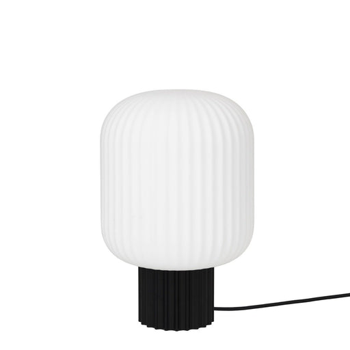 TABLE LAMP LOLLY, BLACK BY Broste Copenhagen BROSTE COPENHAGEN