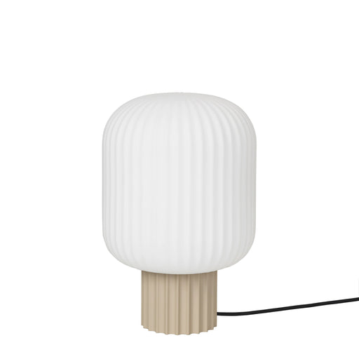 TABLE LAMP LOLLY, SAND BY Broste Copenhagen BROSTE COPENHAGEN