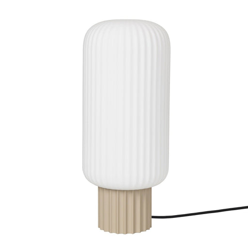 TABLE LAMP LOLLY, SAND TALL BY Broste Copenhagen BROSTE COPENHAGEN