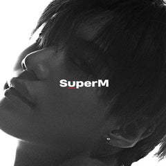 SuperM - 1er Mini Album 'SuperM' TAEMIN Version