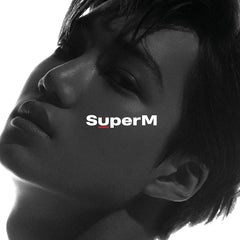 SuperM - 1er Mini Album 'SuperM' KAI Version