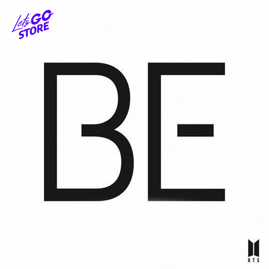BTS Album - BE (Deluxe Edition) + Poster