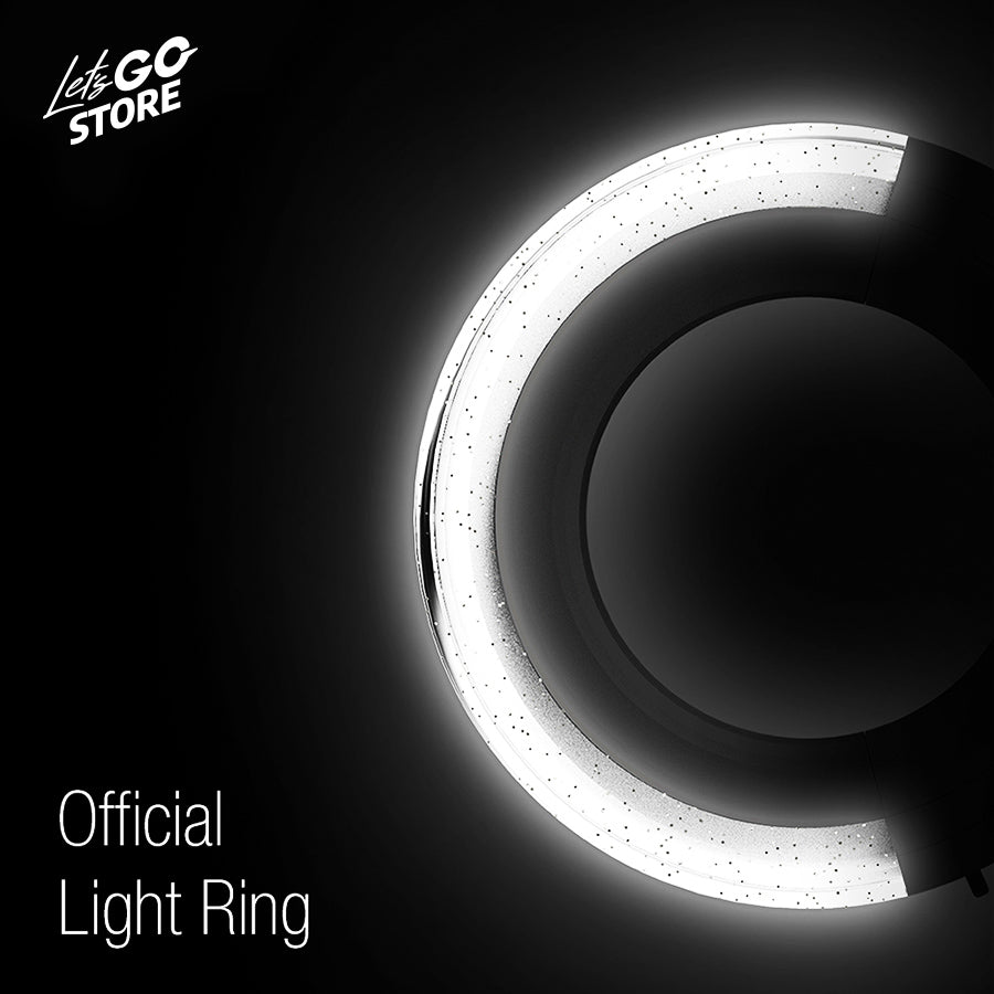 ITZY RING - Lightstick