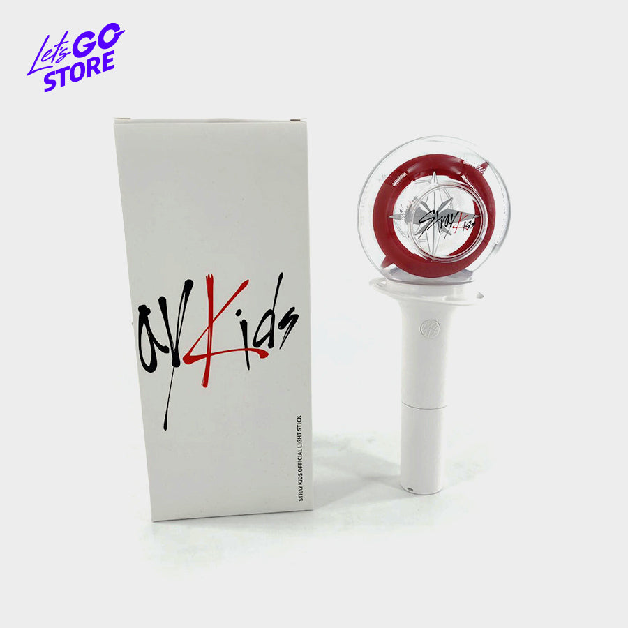 Stray Kids Lightstick (NACHIMBONG) Oficial / Original Official