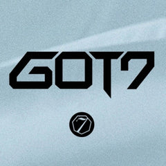GOT7 4th Album - Breath of Love : Last Piece (Versión Random) CD + Poster