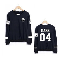Sweater de Got7 Kpop estilo Harajuku - GOT7 HipHop Style