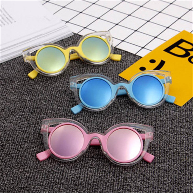 Lentes de Sol Fashion Color, Anti UV