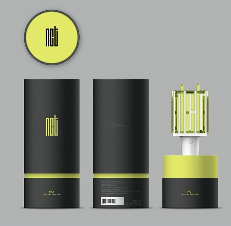 NCT Lightstick Oficial