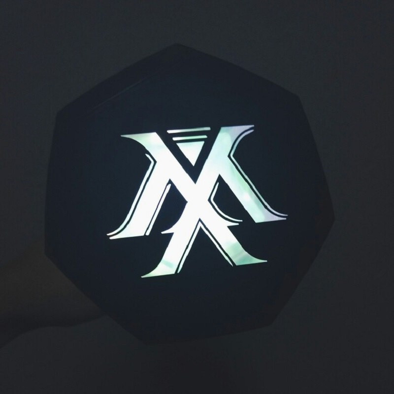 MONSTA X Lightstick Oficial