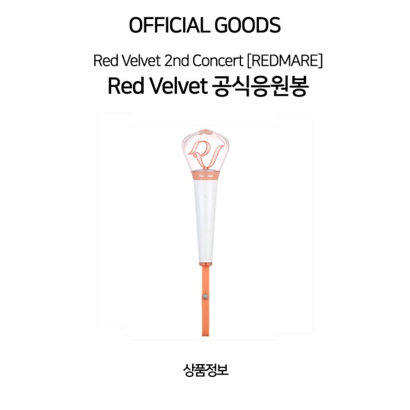 Red Velvet LightStick Oficial 2018