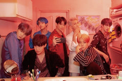 BTS  - MAP OF THE SOUL :PERSONA / Collection